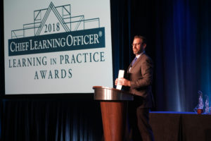 Learning In Practice Awards