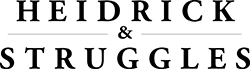 Heidrick & Struggles logo